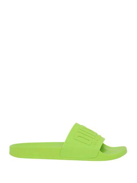 Zelene muške papuče - Diesel