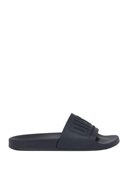 Crne muške papuče - Diesel