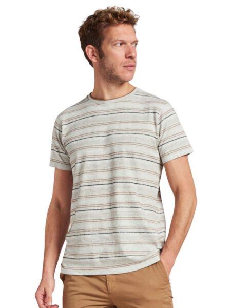 Dstrezzed - Prugasta muška majica