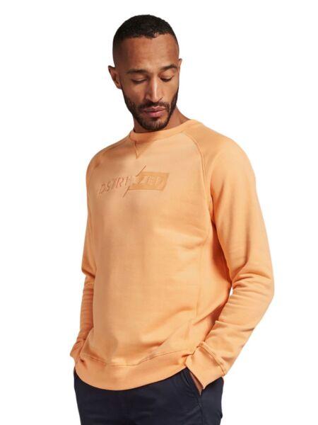 Narančasti muški duks - Dstrezzed