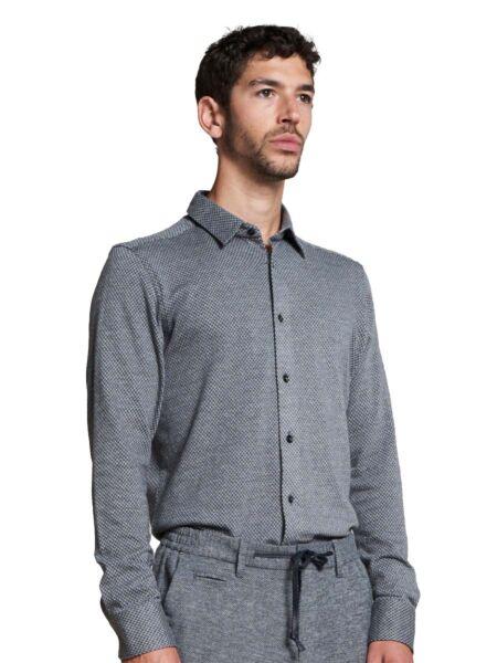 Muška košulja dugih rukava - Dstrezzed