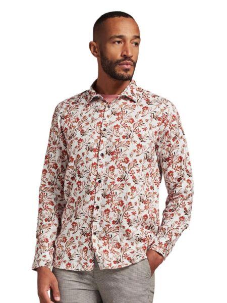 Cvjetna muška košulja - Dstrezzed