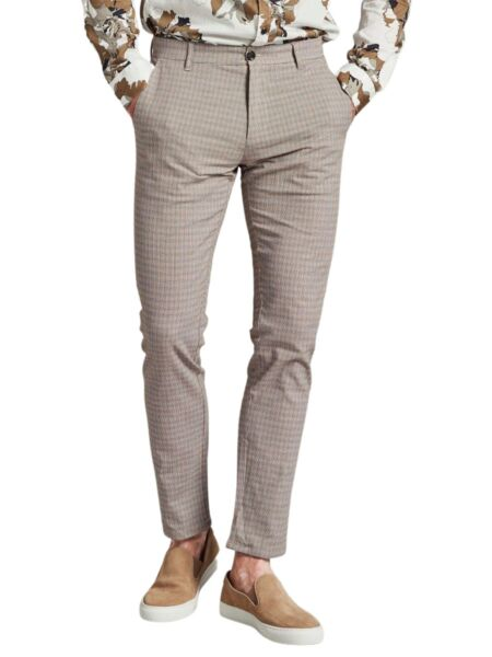 Sive muške pantalone - Dstrezzed