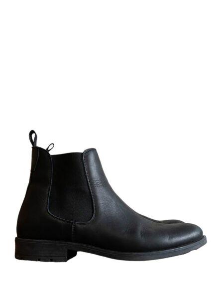 Dstrezzed - Kožne muške cipele