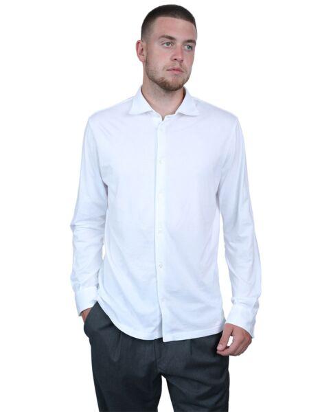 Fedeli - Bela muška košulja