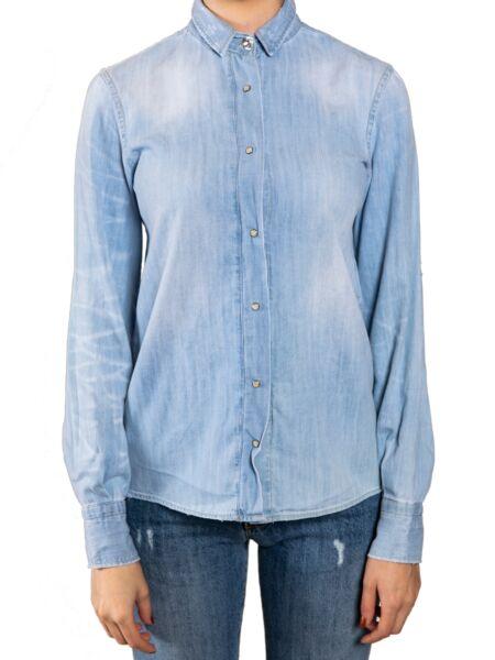 Ženska teksas košulja - Frankie Morello