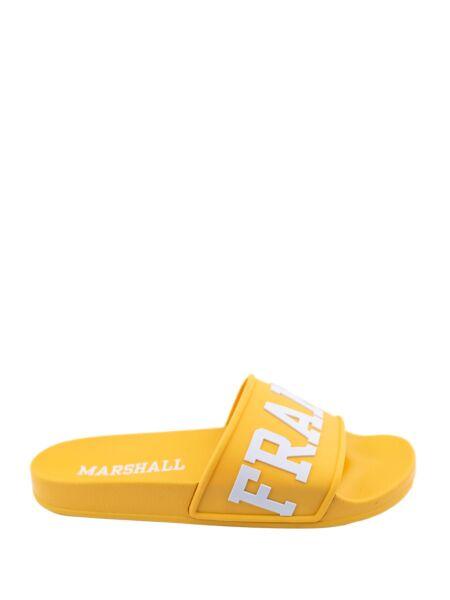 Žute muške papuče - Franklin&Marshall