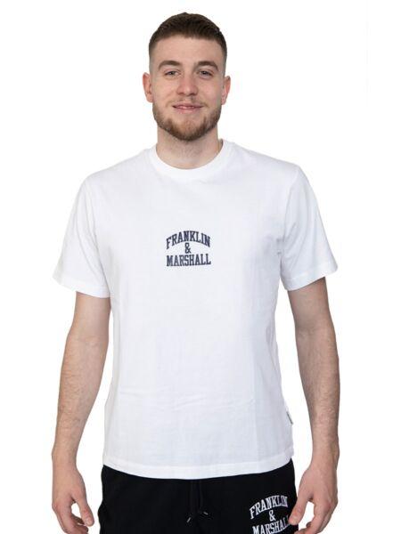 Muška majica kratkih rukava - Franklin&Marshall