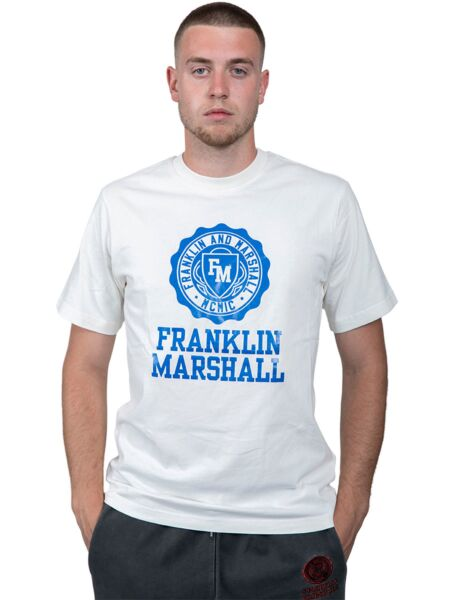 Franklin&Marshall - Muška logo majica