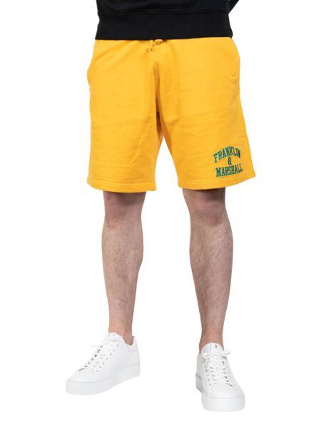Žute muške bermude - Franklin&Marshall