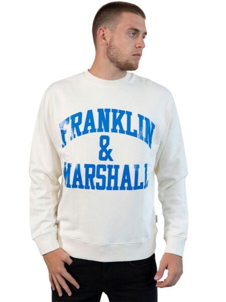 Franklin&Marshall - Muški logo duks