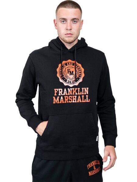 Franklin&Marshall - Muški duks sa kapuljačom