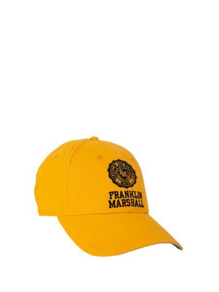 Muški logo kačket - Franklin&Marshall
