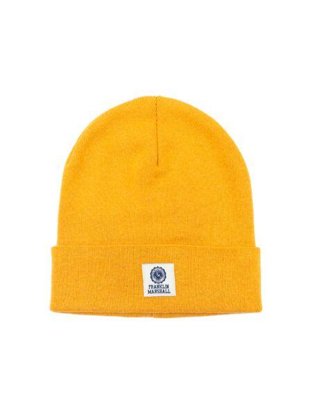 Žuta muška kapa - Franklin&Marshall