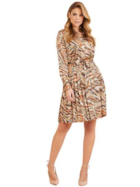 Marciano - Košulja-haljina sa printom