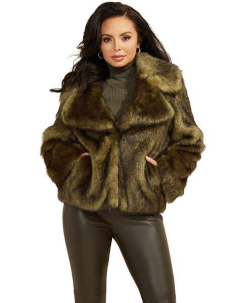 Marciano - Kratka ženska bunda