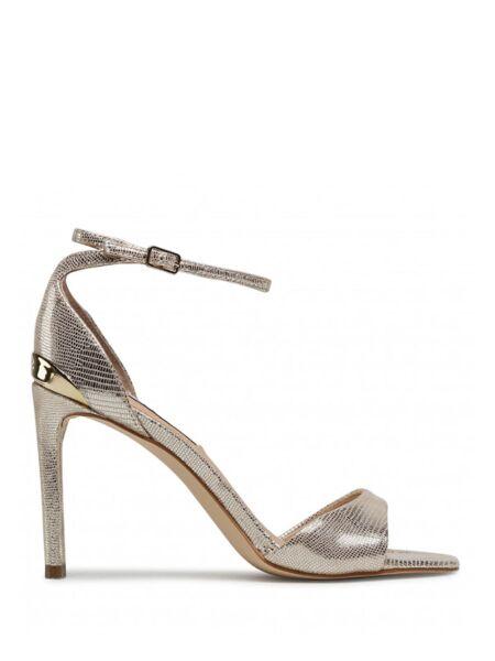 Kožne ženske sandale - Guess