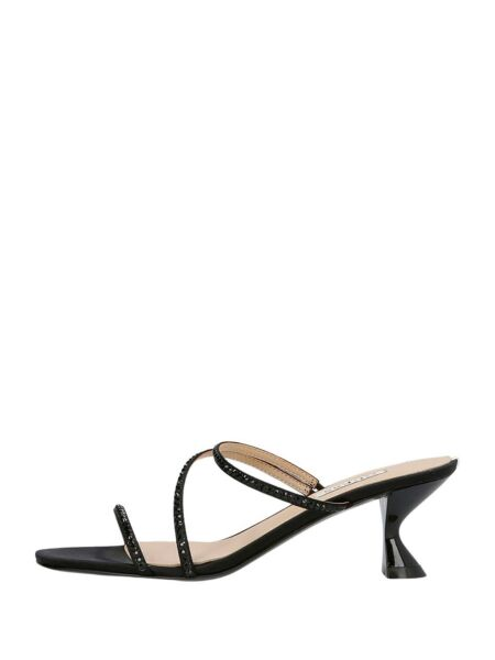 Kockaste ženske sandale - Guess