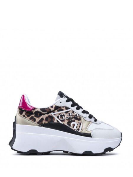 Guess - Leopard ženske patike