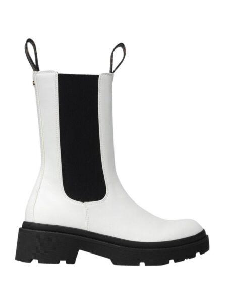 Guess - Bijele ženske čizme