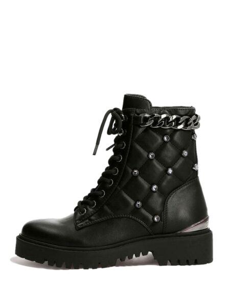 Guess - Crne ženske čizme