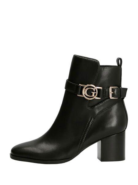 Guess - Kožne ženske čizme