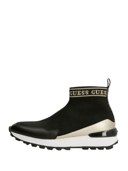 Guess - Crne ženske čarapa-patike
