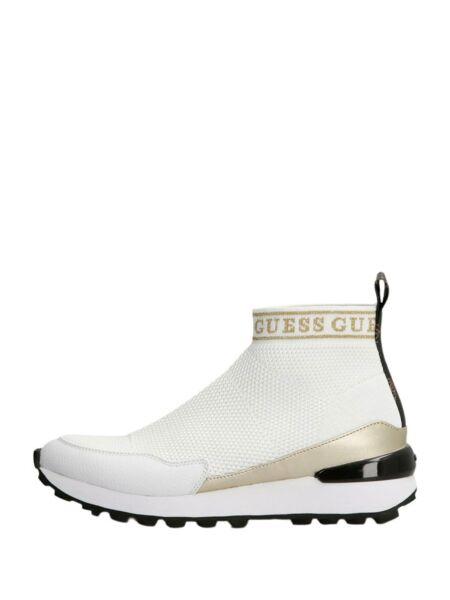 Guess - Bele ženske čarapa-patike