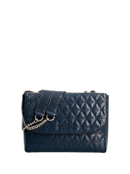 Guess - Teget ženska torbica