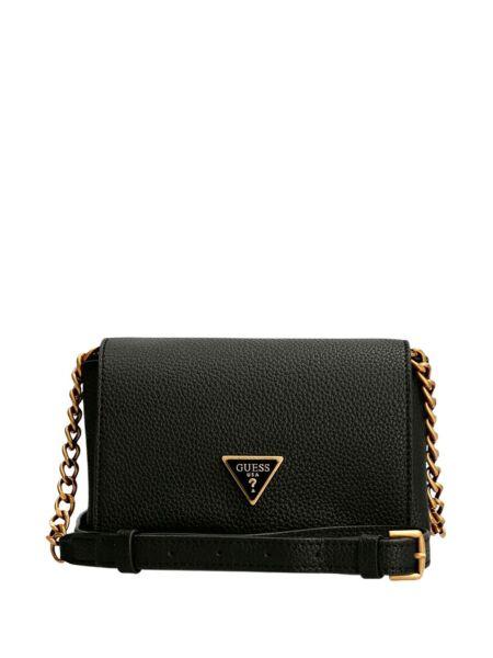 Guess - Crna ženska torbica