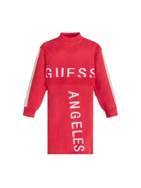 Guess - Haljina sa printom za djevojčice