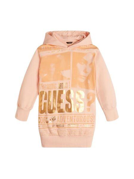 Guess - Duks-haljina za djevojčice