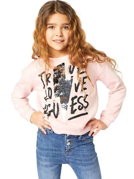 Guess - Roza duks za djevojčice