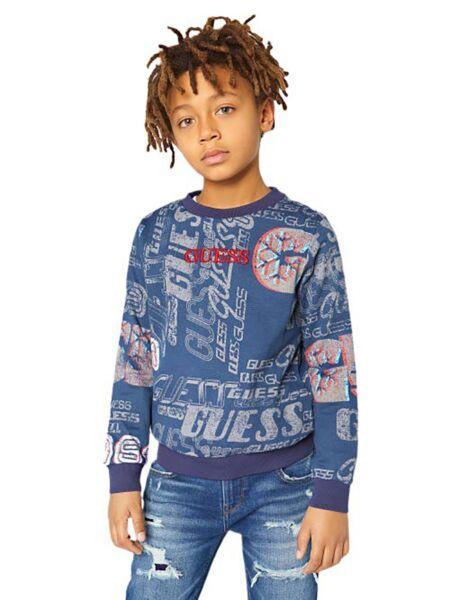Guess - Logo print duks za dječake