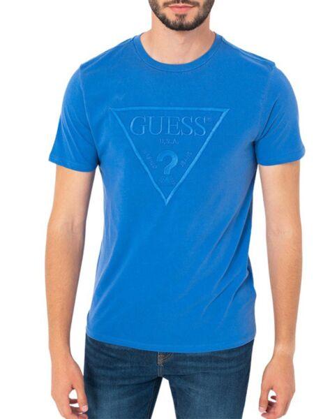 Guess - Plava muška majica