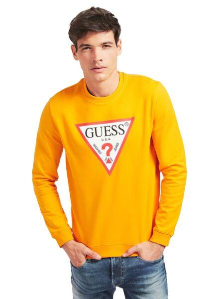 Žuti muški duks - Guess
