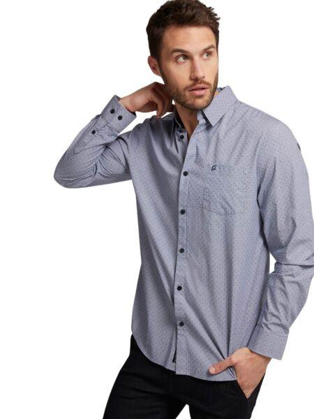 Guess - Slim fit muška košulja