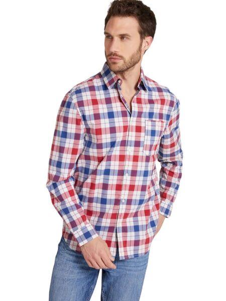 Guess - Karirana muška košulja