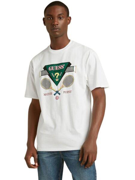 Guess - Muška logo majica