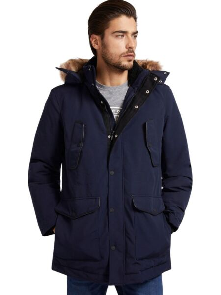 Guess - Duga muška jakna