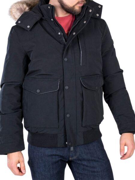 Guess - Muška jakna s kapuljačom