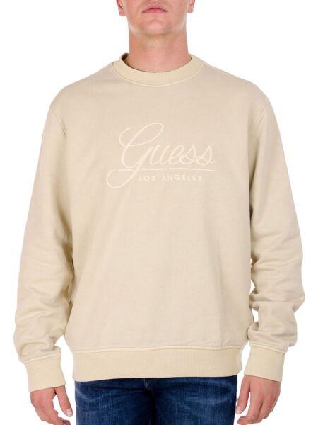 Guess - Bež muški duks