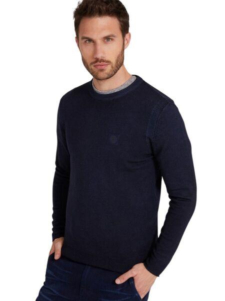 Guess - Vuneni muški džemper