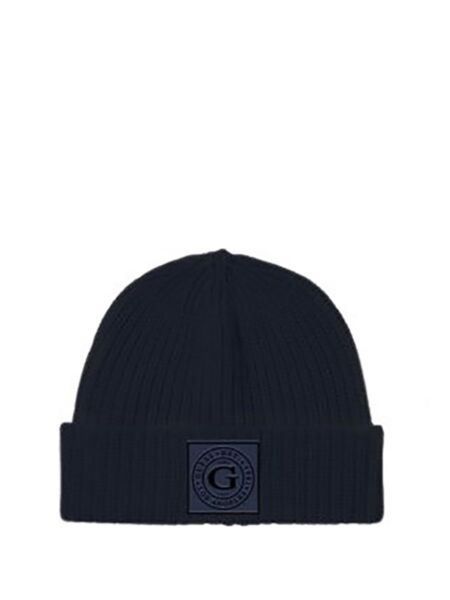 Guess - Tamnoplava muška kapa