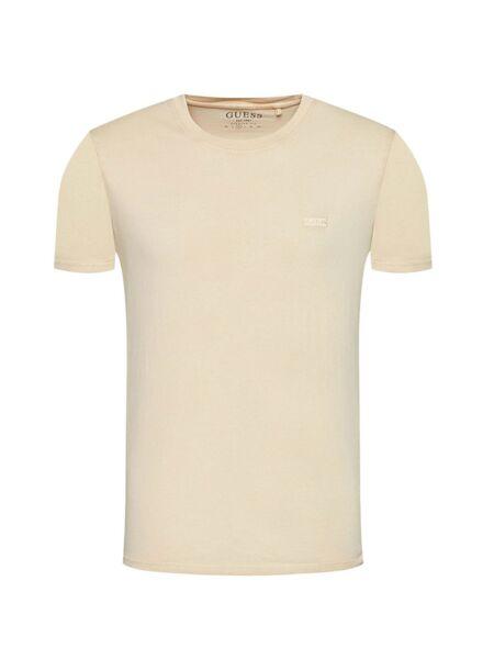 Bež muška majica - Guess
