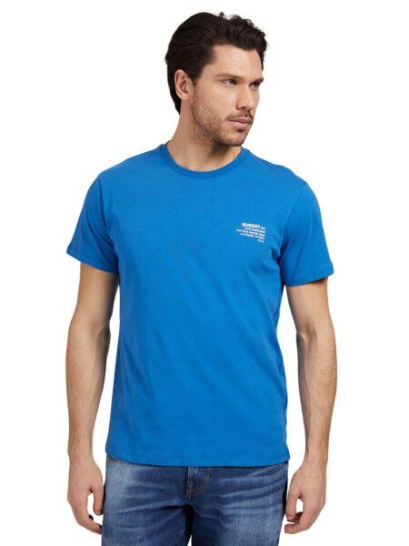 Plava muška majica - Guess