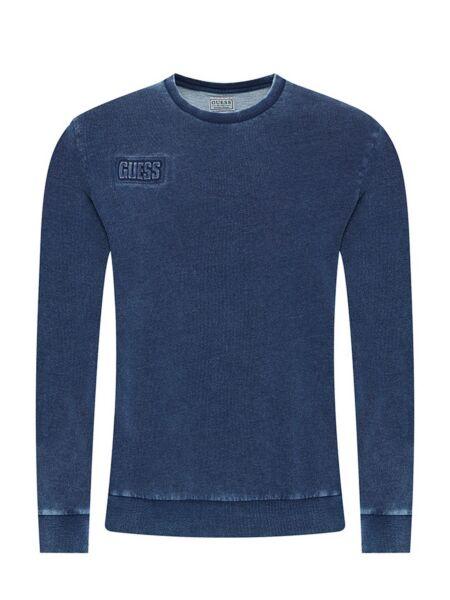 Plavi muški duks - Guess