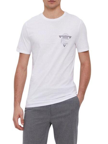 Guess - Bijela muška majica