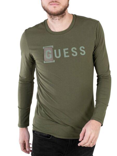 Guess - Muška majica dugih rukava