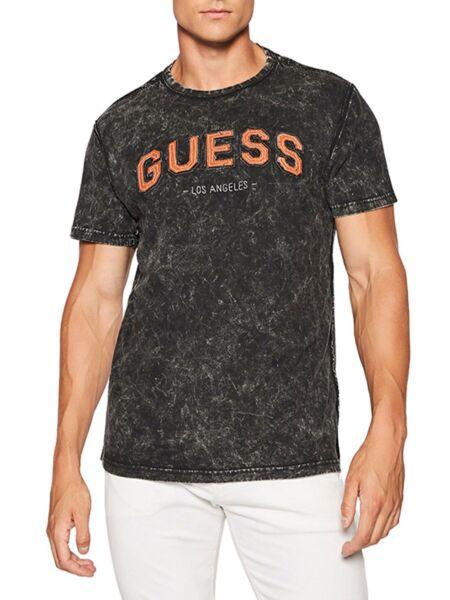 Guess - Crna muška majica